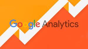 Google Analytic - 7 Aplikasi Android Kreasi Google yang Pantas Untuk Dipasang