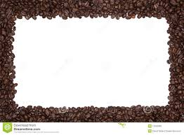 coffee beans border clipart.  Coffee To Coffee Beans Border Clipart I