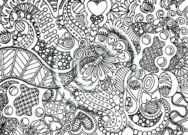 Abstract Coloring Pages For Adults Abstract Coloring Pages Abstract