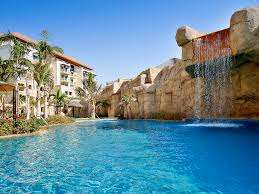 Luxushotel Dubai Sofitel Dubai The Palm Luxury Apartments