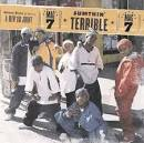 Sumthin' Terrible [#1] album by The Biv 10 Pee Wee All-Stars