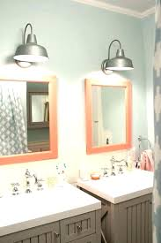 small bathroom lighting. Recessed Lighting In Small Bathroom Wall Sconces For Valuable