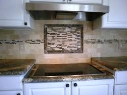 White Cabinets Backsplash Kitchen Backsplash With White Cabinets