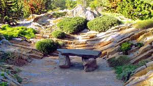 crevice gardens natural and crafted