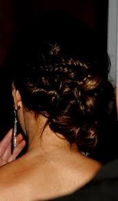 Chignon Mariage Tresse Coiffure Du Cheveux Long Tress C3 A9