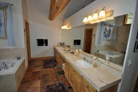 Cool 40+ Master Bathroom One Or Two Sinks Design Ideas Of Master ...