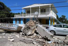 Noaa's florida keys national marine sanctuary's office is closed to the public while the waters remain open for responsible use in accordance with cdc guidance and local regulations. Why Is Caribbean Shaking From Earthquakes In January 2020 Miami Herald