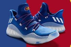adidas basketball shoes 2017. kansas adidas crazy explosive basketball shoes 2017