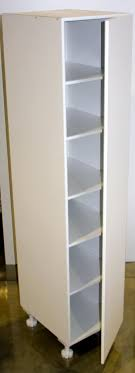 Pantry Cabinet: Pantry Cabinet White with Recessed Pantry Cabinet ...
