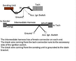 stewart warner tachometer and drive image4 jpg 31698 bytes
