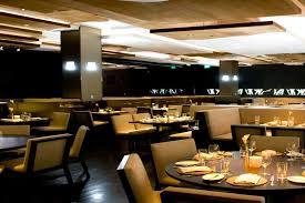 Modern Upscale Fine Dining Furniture Design Brand Restaurant