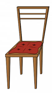 How to Draw a Chair Things Easy Step by Step Drawing Tutorial