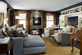 Divine Design Living Rooms