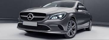 New 2017 Mercedes Benz Cla Exterior Color Options