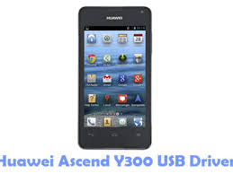 Download Huawei Ascend Y300 USB Driver ...