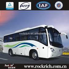 Latest Bus Designs New Manual Transmission 10 5m Latest Design Luxury Bus