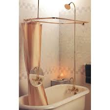 Excellent Freestanding Tub And Shower Combo Gallery  Best Idea Free Standing Tub With Shower