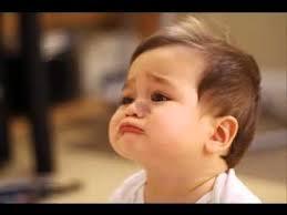 Funny baby crying - YouTube via Relatably.com
