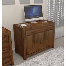 walnut home office furniture. Goa Walnut Hidden Home Office Desk Furniture O