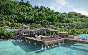 marina village at oil nut bay