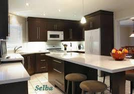 beautiful dark kitchens. Kitchens Kitchen Colors 2017 Beautiful Dark Cabinets And N
