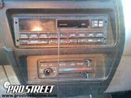 how to ford ranger stereo wiring diagram my pro street 1991 ford ranger radio wiring diagram at 1992 Ford Ranger Radio Wiring Diagram