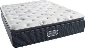 pillow top mattress queen. Simmons BeautyRest Silver Summer Sizzle Plush Pillow Top Mattress, Queen Pillow Top Mattress Queen