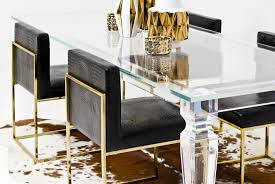 palm beach lucite dining table lucite dining table b5