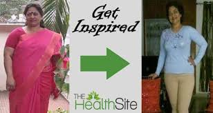 Get Inspired How A 47 Year Old Woman Lost 30 Kg Without