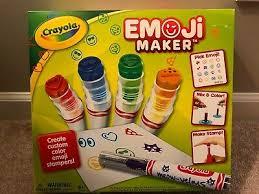 Crayola Emoji Marker Maker 20 98 Picclick