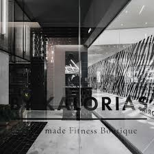 Fitness Club Design Breaking A Sweat At Krush It Boutique Fitness Club By