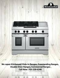 oven problems gas stove problem range burner not working installation kitchenaid cooktop igniter rang