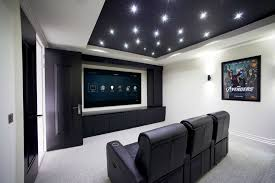 Home Theater System Design The Benefits Of A Custom Home Theater South Shore Audio