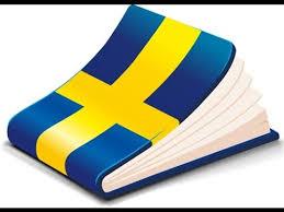 Шведский язык - разговорник. 3 dars SONLAR