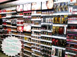 make up tips with l walgreens