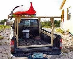 kayak racks for pickup trucks | Cosmecol
