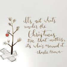 Charlie Brown Christmas Quotes New Image Result For Christmas Tree Saying HO HO HO Pinterest