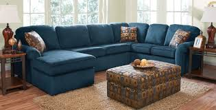 Blue Sectional Sofa With Chaise 13 Sectionals With Cuddler Chaise Delta  City Steel 3 Piece Sofa