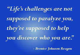 InspirationalquotesLife'schallengesarenotsupposedtoparalyze Custom Inspirational Sayings About Life Challenges