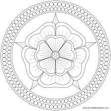 Easy Adult Coloring Pages Pictures And Cliparts Download Free