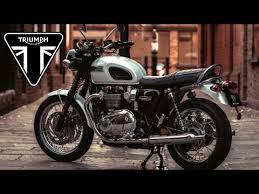 new triumph bonneville t120 review