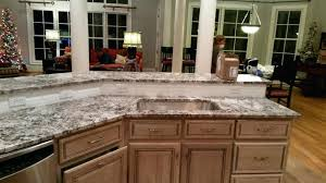 backsplash for bianco antico granite. Bianco Antico Granite Countertop With Backsplash For C