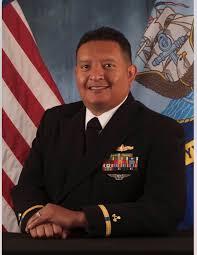 Cwo Navy Cwo4 David Arreola