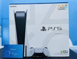🔹Sẵn hàng: Máy chơi game Sony PS5 Digital 🔹 - 85897175