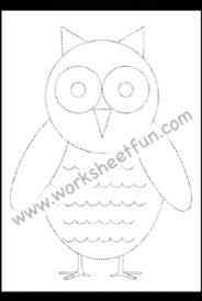 Animal Patterns To Trace Theme Animal Free Printable Worksheets Worksheetfun