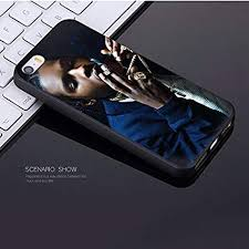 ch blue asap rocky iphone 8 case rap artist rakim mayers a ap mob hip