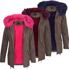 las women s oversized hood soft coloured pink
