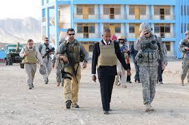 DVIDS - Images - Special IG for Afghanistan Reconstruction Visits Laghman  Province [Image 4 of 7]