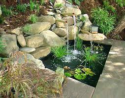 Small Picture 29 best Bamboo Water Fountains images on Pinterest Garden