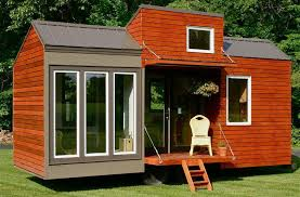 Small Picture Exellent Tiny House Cost Estimate Costs Just 20000 Inside